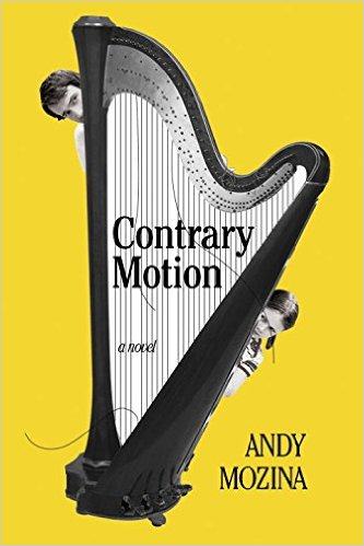 Contrary Motion Cover